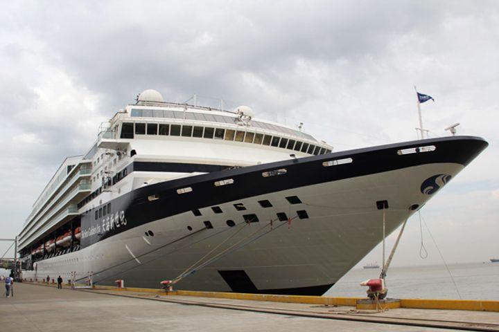 Ctrip.Com, Royal Caribbean Will Scuttle China's First Luxury Cruise Line