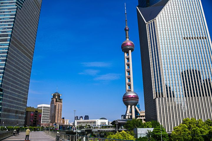 Culture Hoists Shanghai to Top of China's Business Environment Index