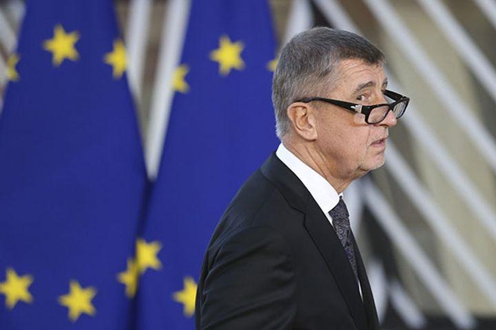Czech Prime Minister Revokes Web Watchdog's Huawei Warning
