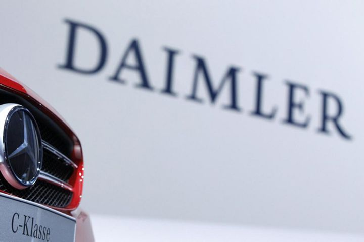 Daimler Gets Green Light for BJEV Deal After Apologizing for Dalai Lama Blooper