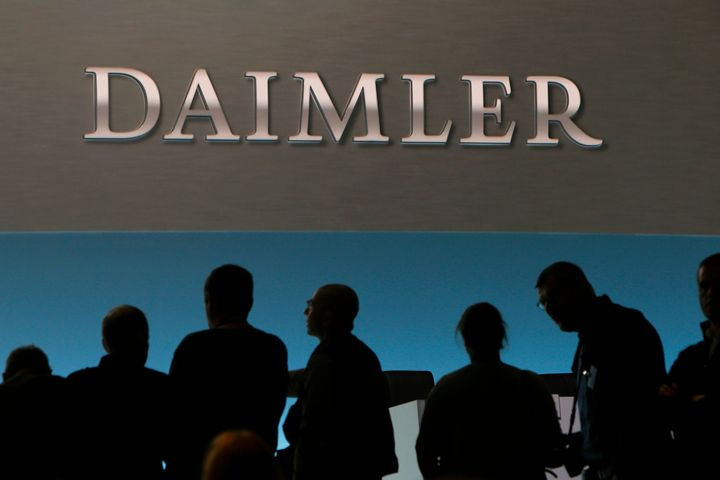 Daimler Will Invest in BAIC BJEV to Further Cooperation in NEVs