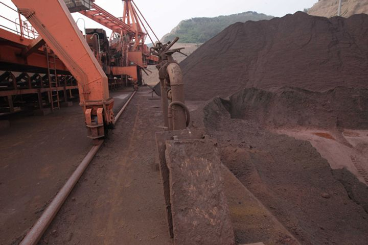 Dalian Commodity Exchange Experiments with Iron Ore Futures to Bring in Foreign Investors