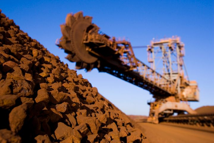 Dalian Commodity Exchange Looks to Bring In Foreign Traders for Iron Ore Futures