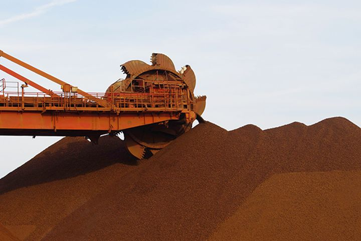 Dalian's Iron Ore Futures Exchange Opens to Foreign Individual Investors