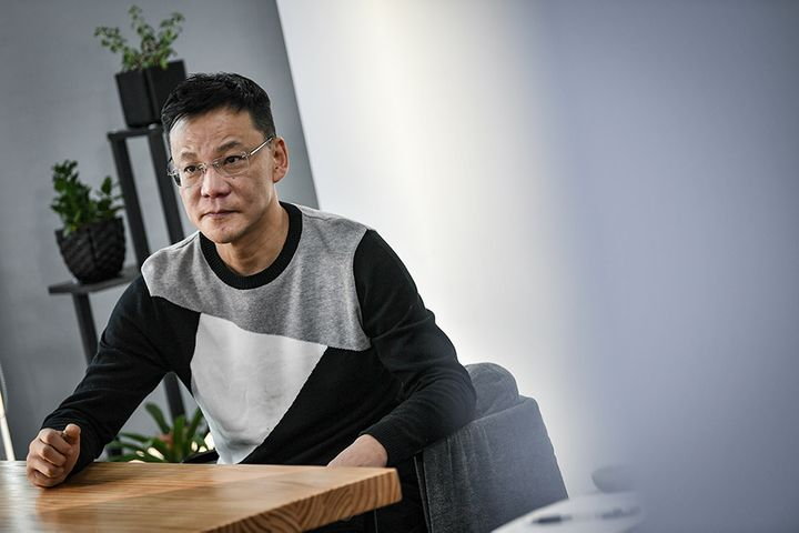 Dangdang Founder Unveils First Project Since Leaving Chinese E-Commerce Pioneer