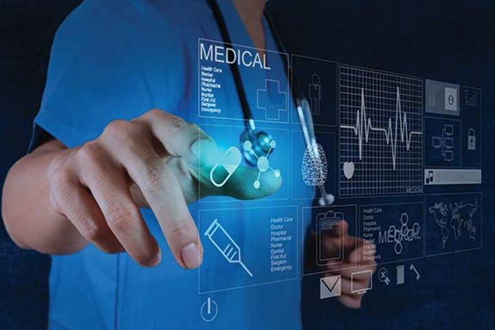 Davos 2018: Transforming Health in the Fourth Industrial Revolution