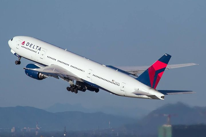 Delta Air Lines Deploys Airbus A350 on Beijing Routes to Attract Chinese Travelers