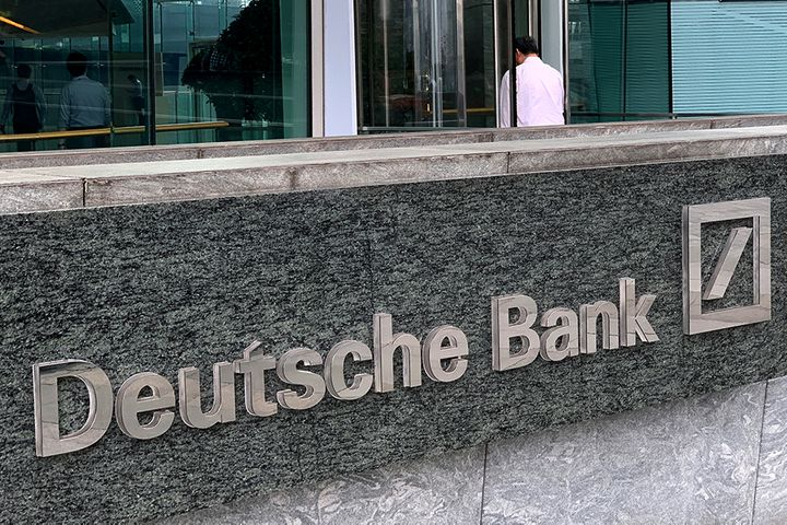Deutsche, BNP Paribas Are First Foreign Banks to Get Debt Underwriting Licenses in China