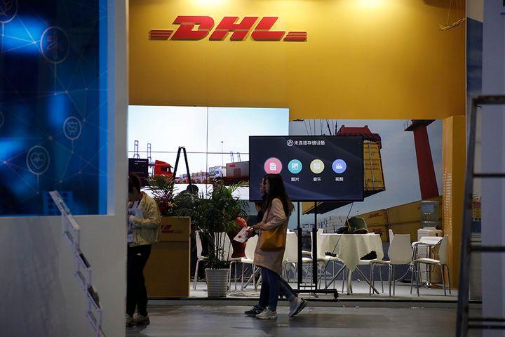 DHL Denies HK Unit Stopped Delivering Huawei's Parcels