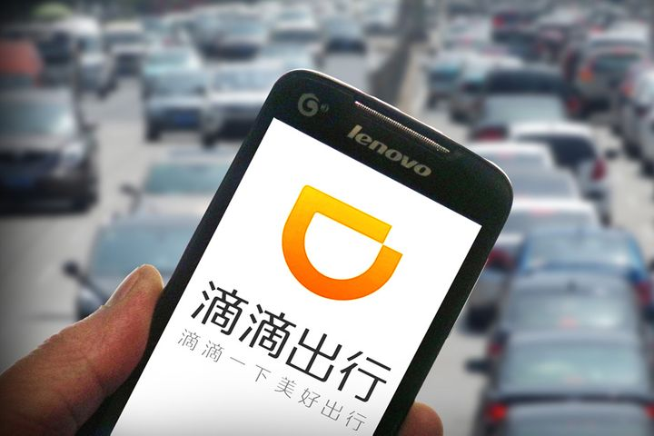 Didi Chuxing Gets USD29,100 Fine After Two Raids Bust Unfit Ride-Hailing Cars, Drivers