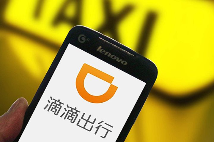 Didi Chuxing Will Resume Partial, Same-Sex-Only Nocturnal Hitches