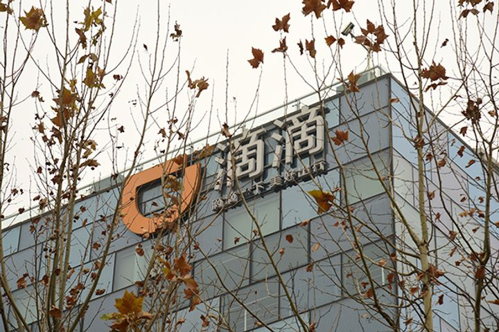 Didi Restructures, Creates Chief Safety Officer Role in Wake of Passenger Murders