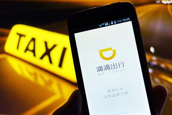 Didi to Race Uber in Brazil After Acquiring Ride-Hailing Firm 99