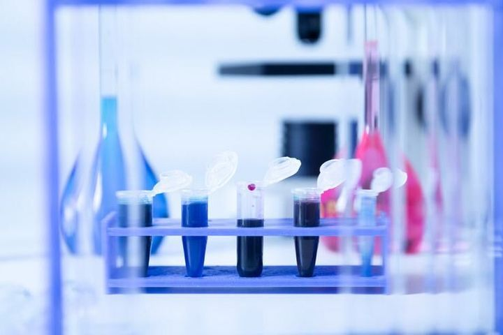 Digital Genetic Testing Device Developer Ruixun Biotechnology Bags USD1 Million in Backing