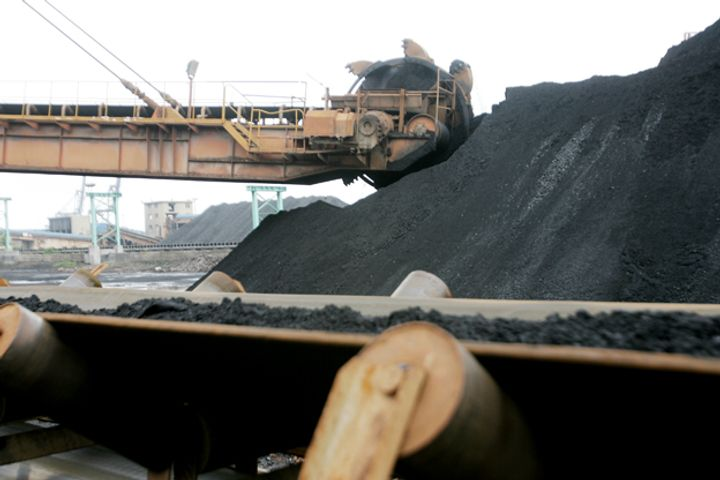 Discovered Coal Reserves in Inner Mongolia Reach 1 Trillion Tons