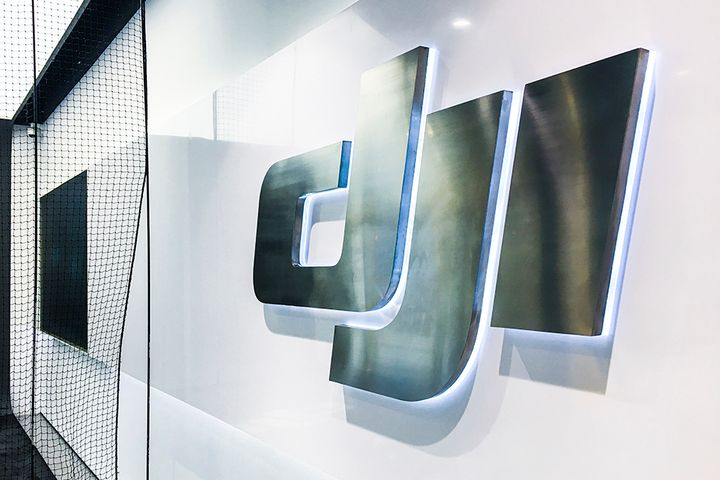 Ex-DJI Employee Gets Six Months in Jail for Drone Code Leak
