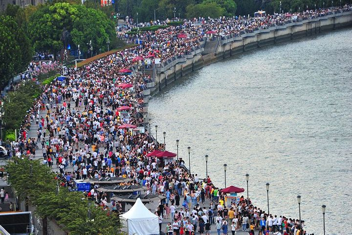 Domestic Tourists Tipped 100 Million for First Time During China's 2019 Mid-Autumn Festival