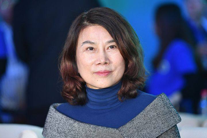 Dong Mingzhu Reclaims Crown as Forbes' Top Chinese Business Woman