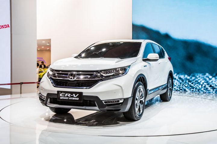 Dongfeng Honda to Unveil Fix for Cars With Rising Oil Levels Before Lunar New Year