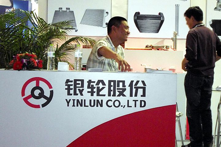 Dongfeng Renault Taps Yinlun Machinery for Oil Cooler Supply in China
