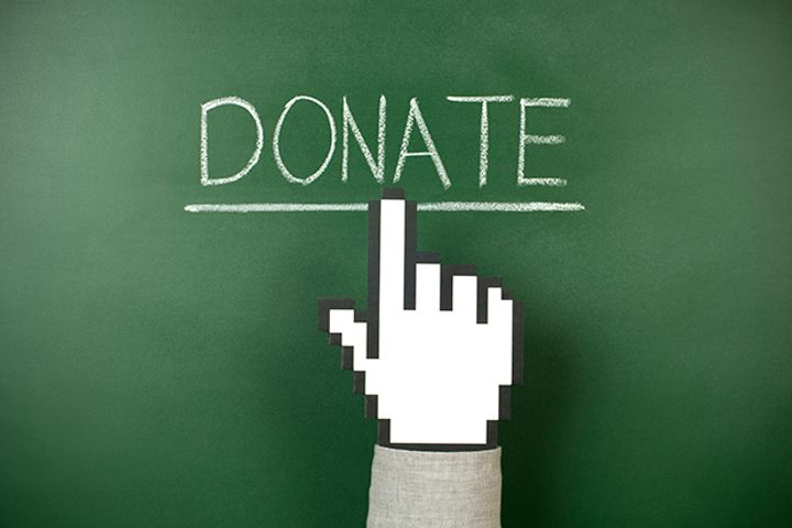 Donors Born in 80s, 90s Make Majority of China's Rising Online Charitable Contributions