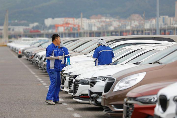 Doubtful China's Car Market Will Echo Year-Ago Sales This Quarter, CAAM Says