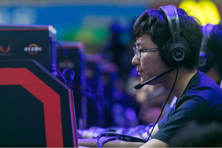 E-Sports Clubs Host Events Online in China to Beat Covid-19 Epidemic