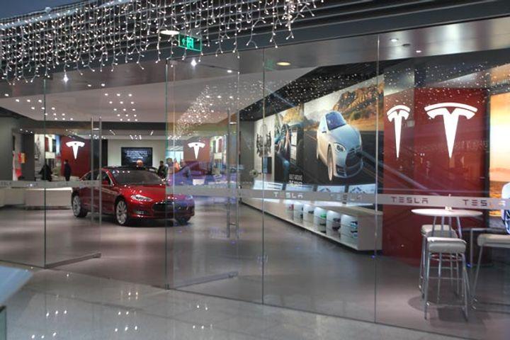 Elon Musk Eyes Local Debt to Fund USD2 Billion Shanghai Gigafactory