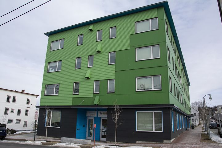 Energy-efficient Housing for Long-term Social Inclusion