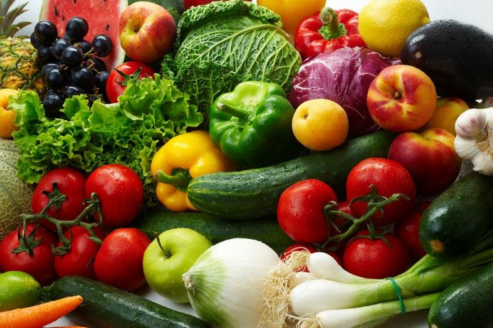 Enterprises From China, US Sign Farm Produce Trade Contracts Worth USD5 Bln