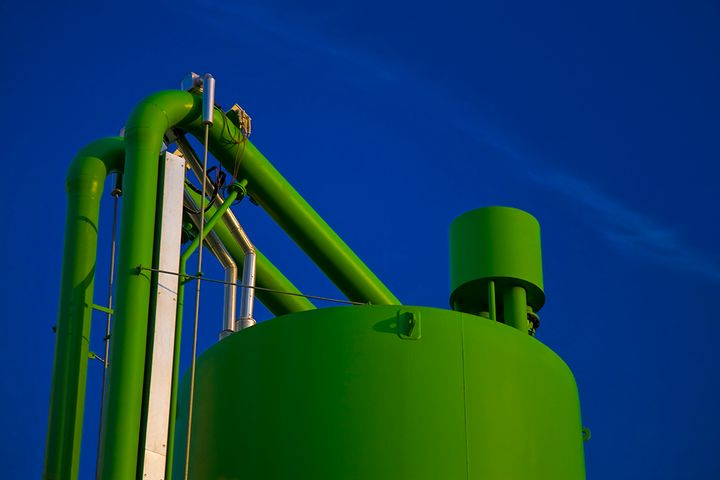 Environmental Equipment Making to Generate Output Worth USD150 Billion by 2020, MIIT Says