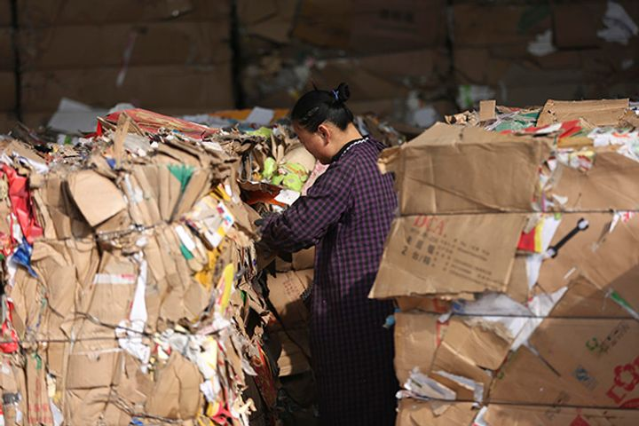 Environmental Policies Are Likely to Keep Paper Prices High Through Fourth Quarter