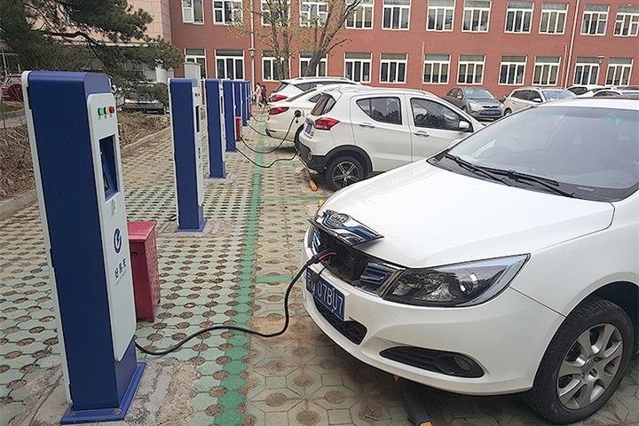 Electric Cars Do Not Cause Power Shortages in China, Industry Body Says