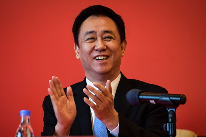 Evergrande's Xu Is World's Richest Property Tycoon; 58% of Whom Are Chinese