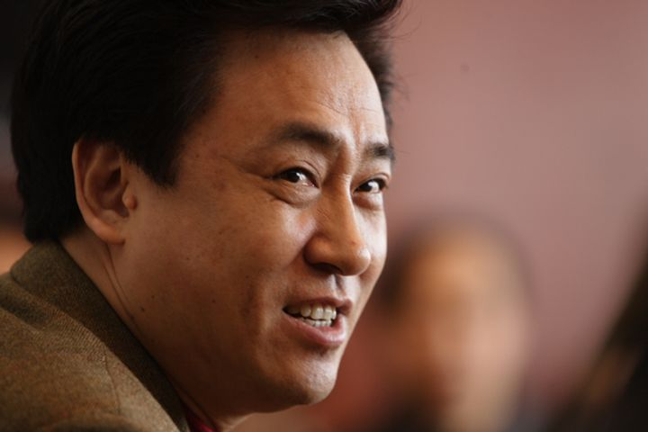 Evergrande Group's Chairman Will Head Up Property Unit to Improve Core Business