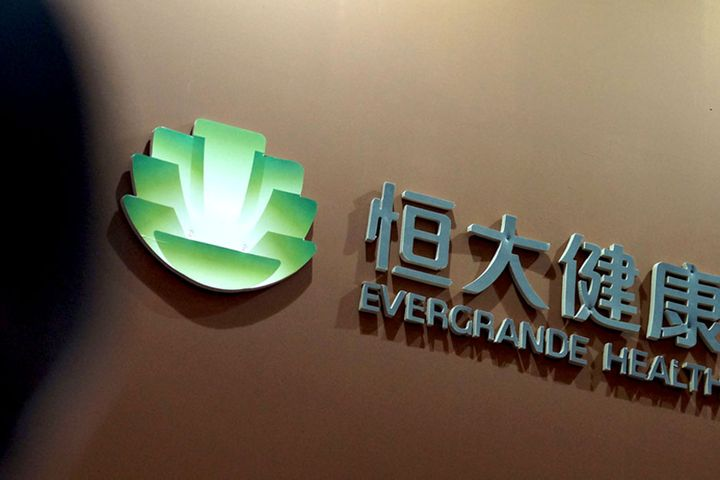 Evergrande Pours USD3 Billion Into Sweden's NEVS to Develop First Electric Car
