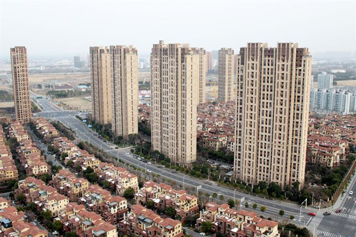 Evergrande, Other Big Chinese Developers Plan Spin-Off Listings as Property Management Sector Booms