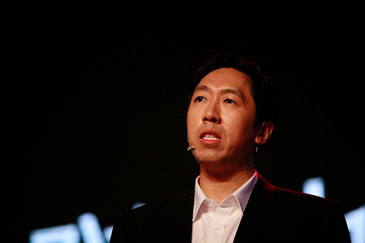 Ex-Baidu Chief Scientist Andrew Ng Appointed as Chairman of Mental Health Chatbot Woebot