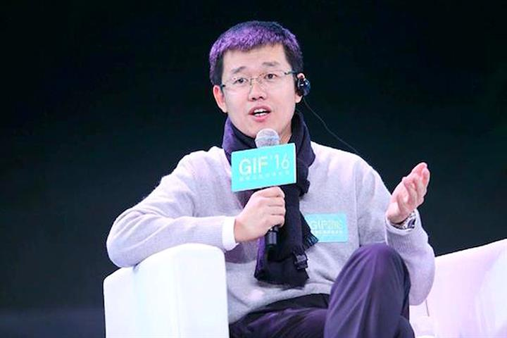Ex-Head of Baidu's Smart Car Arm Gu Weihao to Lead Great Wall Motor's Self-Driving Unit