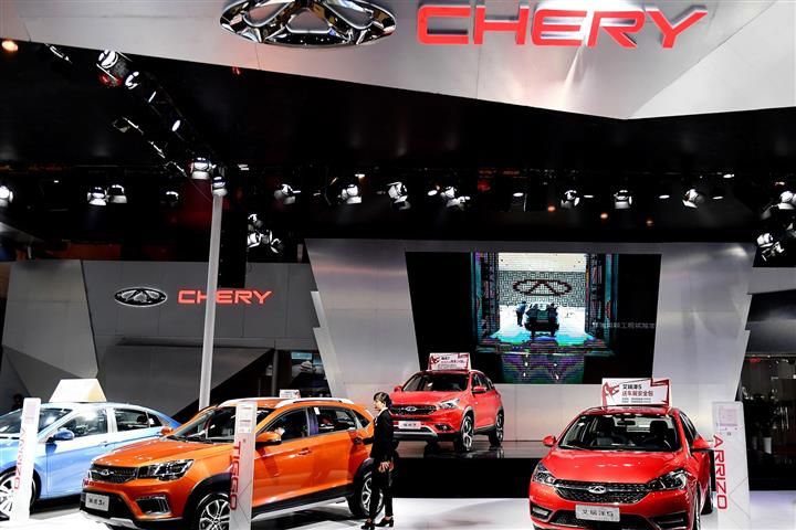 [Exclusive] Chery Halts Plan to Enter US Market as Partner HAAH Files for Bankruptcy