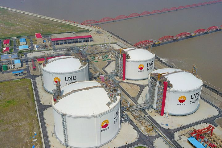 [Exclusive] China Could Buy More US LNG to Close US Trade Deal, Dechert Partner Says