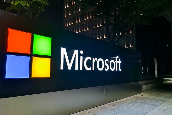 [Exclusive] Microsoft to Create 1,000 New Jobs in China, Country CEO Crozier Says