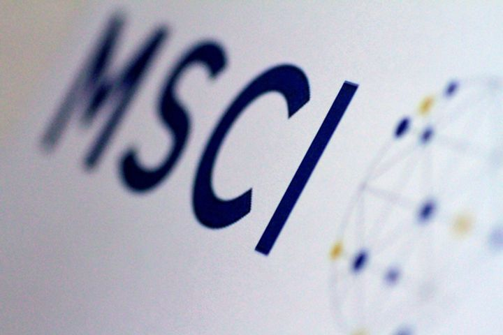 [Exclusive] MSCI to Boost China Stocks Weighting Despite Low ESG Scores