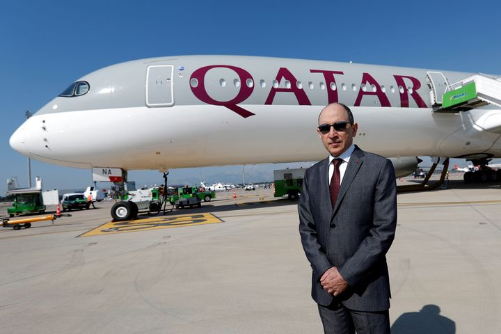 [Exclusive] Qatar Airways CEO Al Baker Tells Why It Invested in China Southern