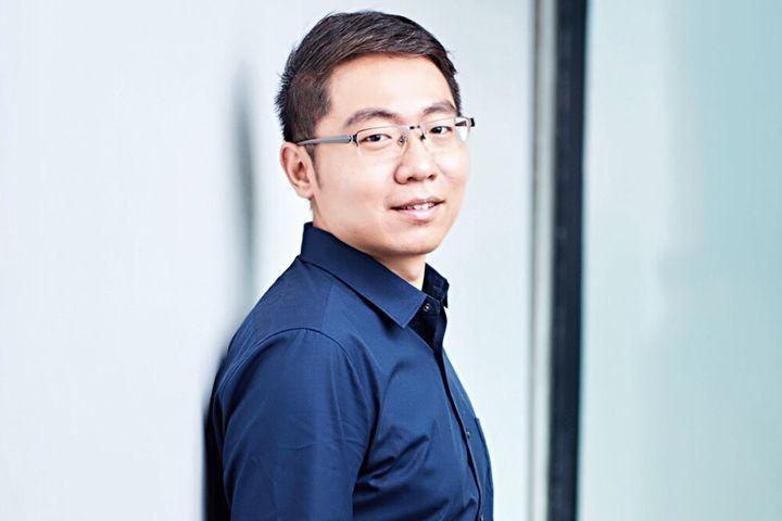 [Exclusive] Tencent Exec Adrian Zhu to Replace ZhongAn IT Boss Kevin Chen