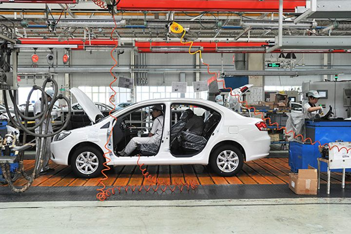 Expect More M&As in Auto Sector as Competition Heats Up, Industry Expert Says