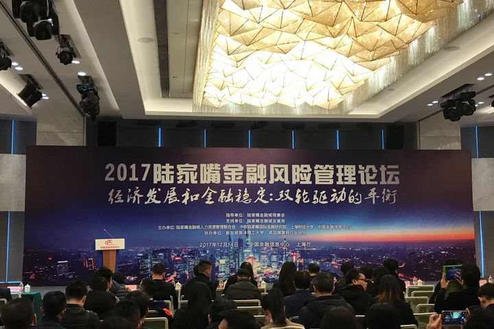 Experts Discuss Balance Between Economic Development and Financial Stability at Forum in Shanghai
