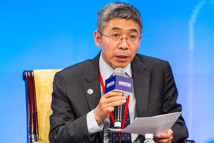 China Exim Bank's Zhang to Chair Agricultural Bank, Filling Year-Long Vacancy