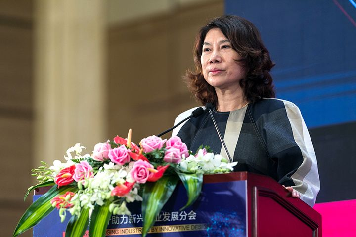 Fabled Chinese Businesswoman Dong Mingzhu to Chair New Gree, Yinlong Energy JV