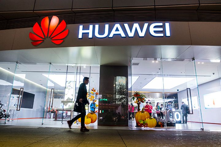 Failed AT&T-Huawei Smartphone Deal Is Political Labeling of Business Contracts, Says Xinhua